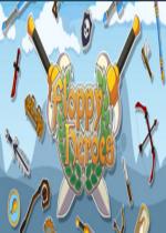 Floppy Heroes 人偶王国之塔