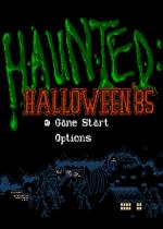 万圣节85号猎魔记(Original NES Game)官方硬盘版