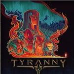 暴君Tyranny 0号升级档+DLC+未加密补丁