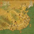 魔兽地图:天龙八部3.55