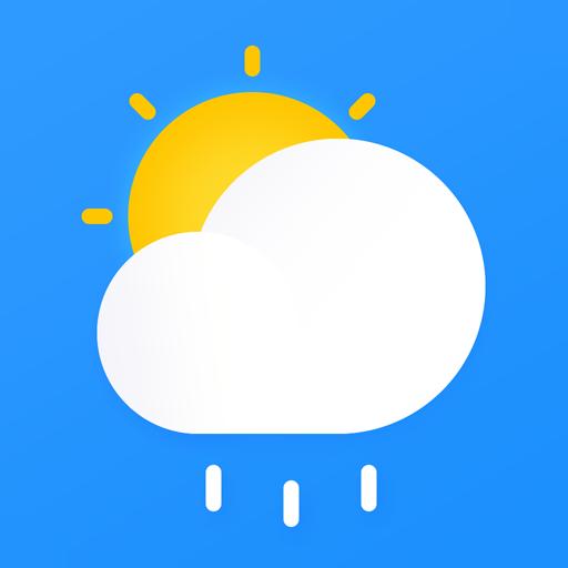实时天气appV2.5.5 安卓版