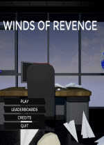 Winds Of Revenge(中国Boy试玩)