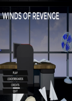 Winds Of Revenge多项修改器