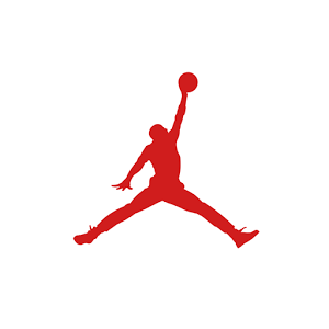 Air Jordan Keyboard