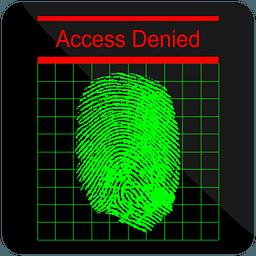 指纹锁屏软件