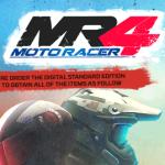 摩托英豪4(Moto Racer 4)汉化补丁