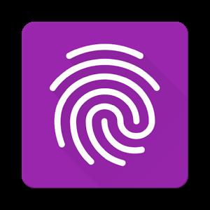 指纹手势清爽版app