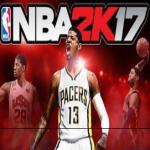 NBA2K17 v1.0修改器+15Update 4 风