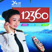 12360海关app