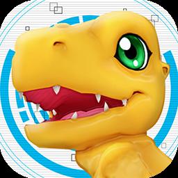 数码世界手游ios版v1.0 苹果版