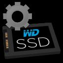 西数固态硬盘工具