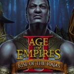 帝国时代2:阿尔杰斯的崛起多功能修改器