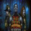 帝国时代2:阿尔杰斯的崛起完美存档