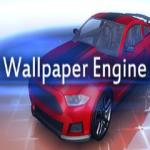 wallpaper engine碧蓝航线拉菲x标枪动态壁纸