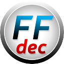 Flash反编译工具(JPEXS Free Flash Decompiler)