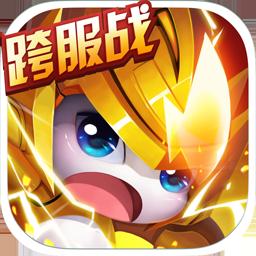 赛尔号超级英雄手游果盘版v3.0.0 安卓版