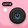 Cutie修图app