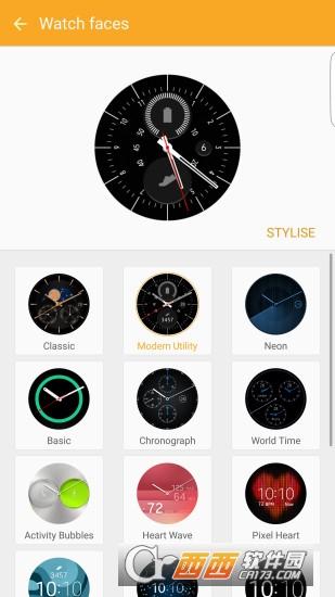 三星Gear app 2.2.38.21011861 安卓版