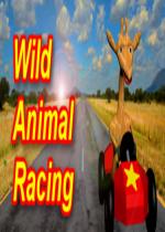 野生动物赛车游戏(敖厂长试玩)