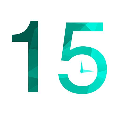 Focus15(时间管理工具)
