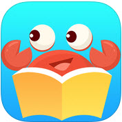 咔哒故事app
