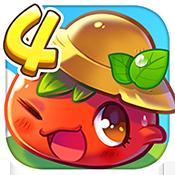 燃烧的蔬菜4新鲜战队新春版V1.1.1安卓版