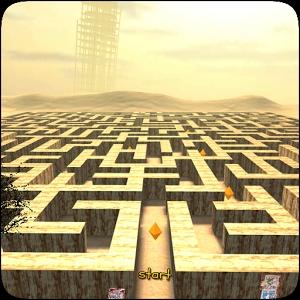 3D迷宫2