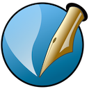 Mac电子杂志制作软件(Scribus)