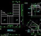 04G353-3钢筋混凝土屋面梁(12m单坡)图集
