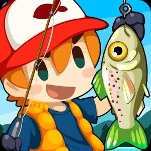 休闲钓鱼Fishing Break