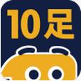 10足鞋库(鞋子商城)app