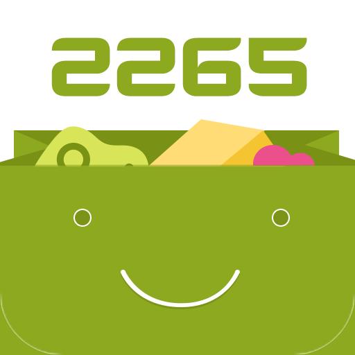 2265游戏盒手机版