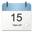 Mac倒数日工具(Countdown widget)v6.2.3 官方最新版