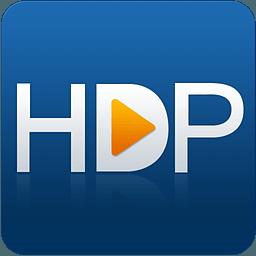 HDP直播ios版