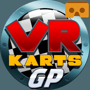 VR卡丁车V1.0.1安卓版