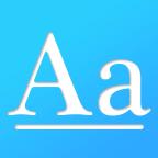 安卓系统字体管家V6.0.0.5官方最新版