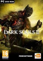 黑暗之魂3中文版(Dark Souls III)免安装硬盘版