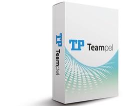 Mac即时办公通讯软件(Teampel)