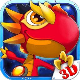 斗龙战士3D破解版V1.0.3