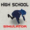 模拟女子高中生A正式版v0.50 安卓版