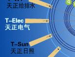 天正电气2014 b2破解补丁