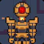 疯狂机器人:MadRobot