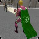 3D超人英雄内购修改版