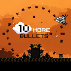 10发子弹:10 More Bullets