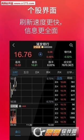 中泰齐富通专业版 4.0.592 手机版