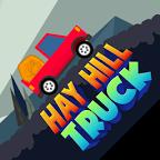 货运小卡车破解版Hay Hill TruckV1.0安卓版