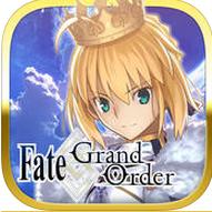 Fate Grand Order国服ipad版v1.36.2 官方最新版