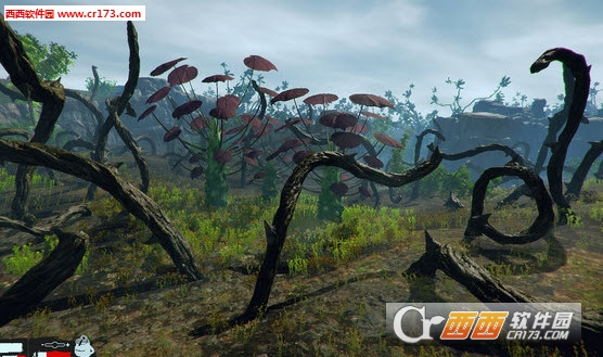 漩涡:异星通道 简体中文硬盘版