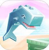 巨大鲸 安卓版1.01 无限钻石修改版
