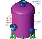 PVElite2014压力容器整体计算软件免费中文版